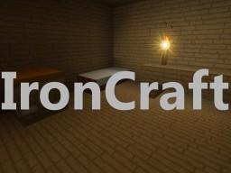 IronCraft {Simplistic Medieval}