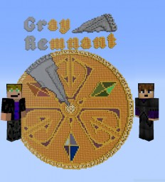 Master G Interviews GrayRemnant Minecraft Blog Post