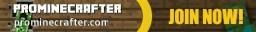 Prominecrafter Minecraft Server