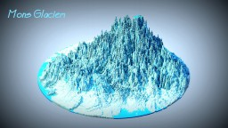Of Lands Forgotten ~ Mons Glaciem Minecraft Project
