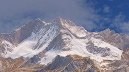 Mount Everest Minecraft