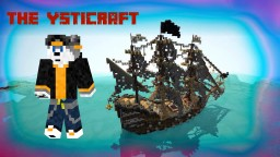World of Pirates Minecraft Map & Project