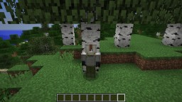 Predator Armor - Active Camoflauge in Minecraft Minecraft Project