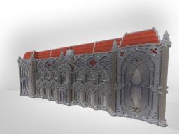 Symmetric Build Minecraft Map & Project