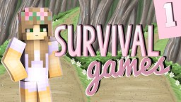 Survival Games EP1: Gold Axe VS Dia Sword Minecraft Blog