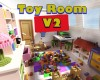 The Toy Room V2 | 200 Sub special part 1/3 | Pop Reel :D | Thankyou!