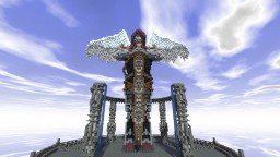 Temple of the water guardian Minecraft