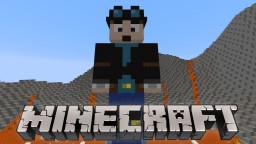 TheDiamondMinecart Boss Battle Minecraft Map & Project