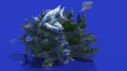 slimy-spikey-island Minecraft Map & Project