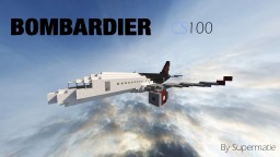 Bombardier CS100 (Full Interior and Download) Popular reel! Minecraft