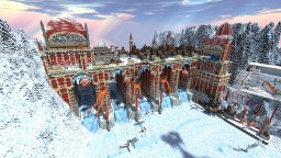 TheReawakens - Days of Creations ~ The Bridge City of Non Anor ~ 12/12 Minecraft