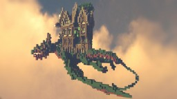 Trogdor - Wyvern of the North [DOWNLOAD] Minecraft
