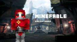 [1.2] MineFable Minecraft