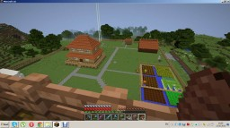 minecraft Survival House+lots of items Minecraft Project