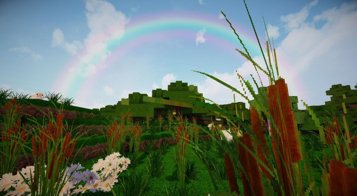 0018951112 [1.9.4/1.8.9] [256x] SCC Photo Realistic Universe Texture Pack Download