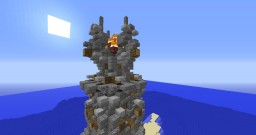 Fancy Tower (FOR SPAWNS/PROJECTS) Minecraft Map & Project