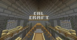CalCraft Network Minecraft Server