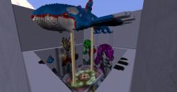 Pokemon PvP map Minecraft Map & Project
