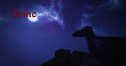 Ovine an RPG Open World Adventure Map
