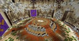 Mini Hub Minecraft Map & Project