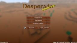SRP Desperado Minecraft Texture Pack