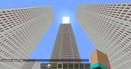 Minecraft World Complex Minecraft Project