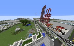 Hespolyte City Minecraft