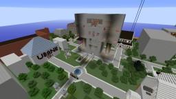 Prison City Minecraft Map & Project