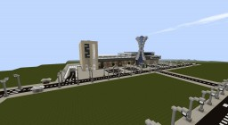 Airport , Work in Progress Minecraft Map & Project