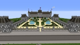 French Palace Minecraft Project