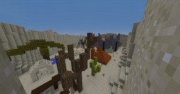 Desert Arena Minecraft Project