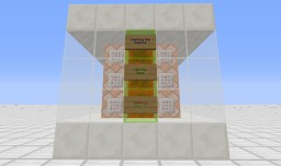 Useful items - Only One Command vanilla mod Minecraft Map & Project