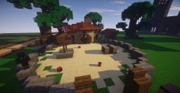 Home of Crash Bandicoot/ A Casa do Crash Bandicoot ^^ Minecraft Project