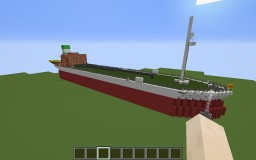 Jahre Viking (wtfzazo livery) xD Minecraft Map & Project