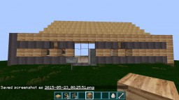 dolphy adoption center Minecraft Map & Project