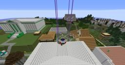 Survival Village Minecraft