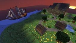 Mc-EpicBuild Minecraft Server