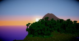 Isles of Kratoa Minecraft Map & Project
