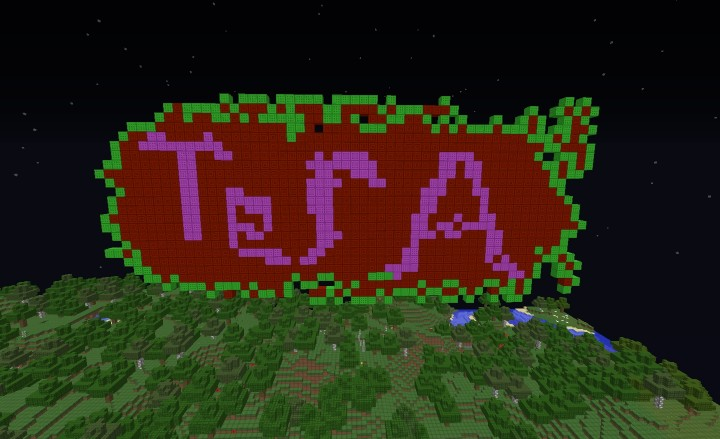 how to make a custom ip on your minecraft server