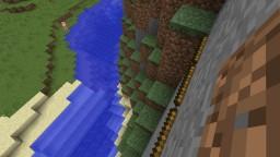 Ledges Minecraft