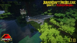 [1.7.10] JurassiCraft [1.4.0 coming soon!]