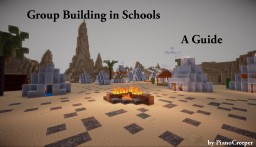Minecraft Group Projects in Schools Minecraft Blog