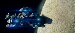 Starcraft 2 Minotaur Battlecruiser Minecraft