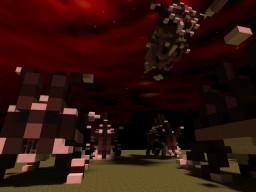Minecraft Alien Armada Minecraft Project