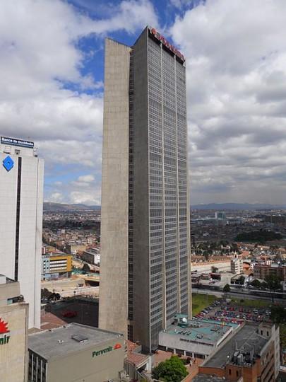 comercio internacional con colombia:
