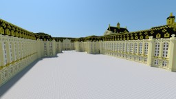 Grand Chateau Royal Minecraft Map & Project