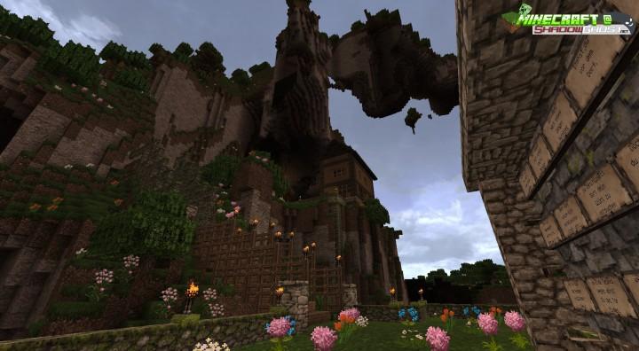 Shadowghost Net Minecraft Server