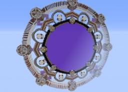 Forgotten Portal Minecraft