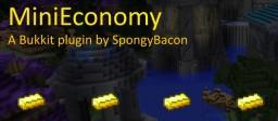 MiniEconomy - A super lightweight economy plugin! [Bukkit]