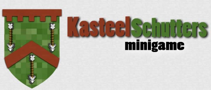 Kasteelschutters minigame